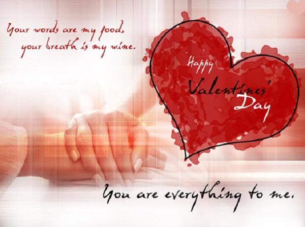 entertainment world valentines day - photo #9