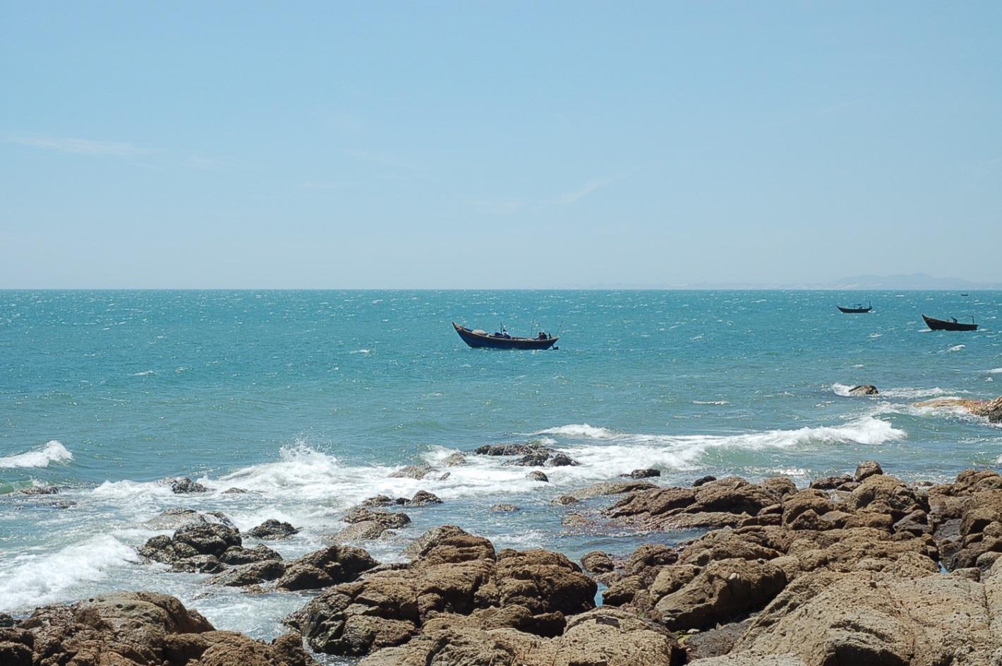 Mui Ne - a potential beautiful tourist destination in Vietnam