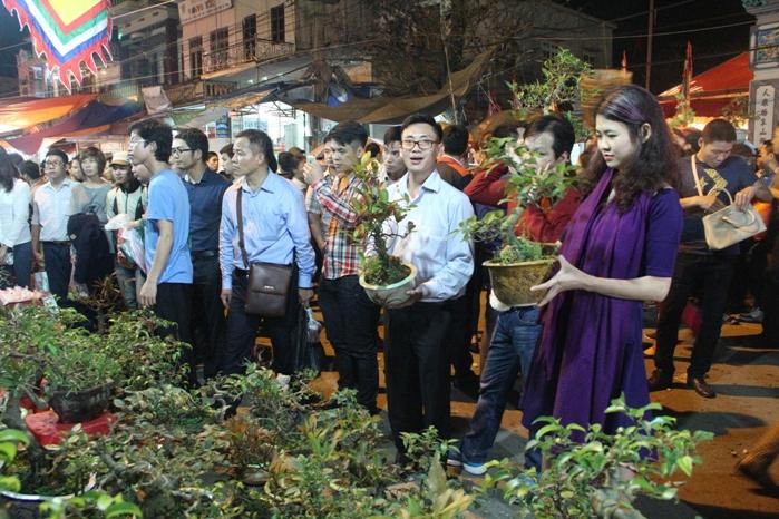 Vieng Market Festival