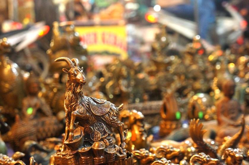 Where to buy luck in Vietnam