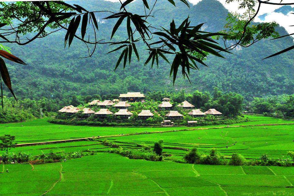 Mai Chau-Hoa Binh